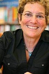 Author photo. Jennifer Ring