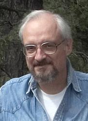 Author photo. hollywoodprogressive.com