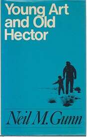 Young Art and Old Hector cover