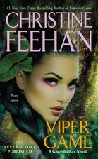 Viper Game (Game/Ghostwalker) by Christine…