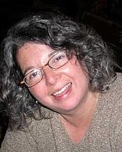 Author photo. BiblioTech Program