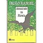 Assassinato na Floresta by Paulo Rangel