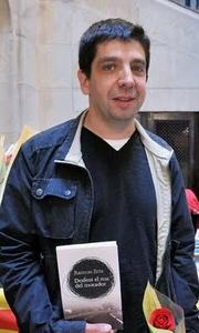 Author photo. <a href=&quot;http://quellegimmanlleu.blogspot.com/2009/10/ramon-erra-sera-al-club-de-lectura-de.html&quot; rel=&quot;nofollow&quot; target=&quot;_top&quot;>http://quellegimmanlleu.blogspot.com/2009/10/ramon-erra-sera-al-club-de-lectura-...</a>