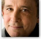 Author photo. Andrew Harvey - Author, Mystic, Sacred Activist