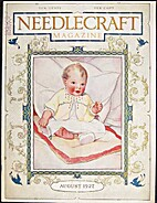 Needlecraft Magazine, August 1927-- Vol. 18,…