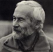 Author photo. Herbert Maeder