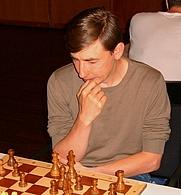 Author photo. Jewgeni Ilgisowitsch Barejew, Russian chess grandmaster