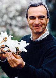 Author photo. timberpress.com
