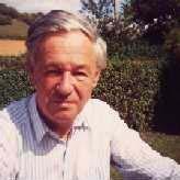 Author photo. John Ardagh