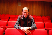Author photo. Universidad de Navarra