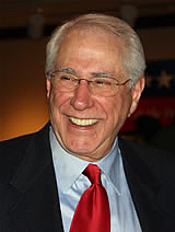 Author photo. Copyright released by the owner - Gravel 2008 Presidential campaign. www.gravel2008.us