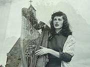 Author photo. Mary O'Hara