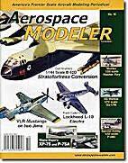 Aerospace Modeler Magazine - Summer 2009…