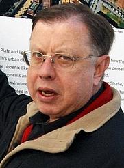 Author photo. Photo by Dave Melancon, cropped by uploader (Photo Courtesy of U.S. Army)
