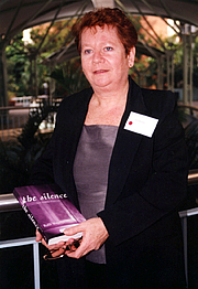 Author photo. Courtesy of Allen & Unwin