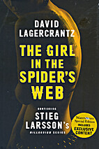 The Girl in the Spider's Web by David…