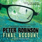 Dry Bones That Dream /Final Account by Peter…