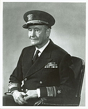 Author photo. Samuel Eliot Morison (1887-1976)