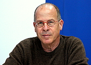 """Author photo. Meir Shalev, Leipzig Book Fair 2015 By Lesekreis - Own work, CC0, <a href=""""https://commons.wikimedia.org/w/index.php?curid=38943802"""" rel=""""nofollow"""" target=""""_top"""">https://commons.wikimedia.org/w/index.php?curid=38943802</a>"""