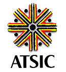 """Author photo. Aboriginal and Torres Strait Islander Commission logo 1999 By Source (WP:NFCC#4), Fair use, <a href=""""https://en.wikipedia.org/w/index.php?curid=41367804"""" rel=""""nofollow"""" target=""""_top"""">https://en.wikipedia.org/w/index.php?curid=41367804</a>"""