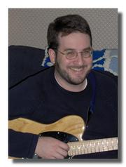 Author photo. jordansonnenblick.com