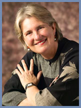 Author photo. Barbara Sjoholm