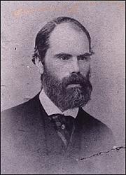 Author photo. Augustus Wollaston Franks. Wikimedia Commons.
