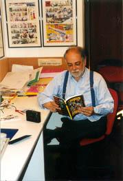 "Author photo. <a href=""http://www.diabolikclub.it/Autori/soggettis.htm"" rel=""nofollow"" target=""_top"">http://www.diabolikclub.it/Autori/soggettis.htm</a>"