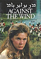 Against the wind by Bronwyn Binns