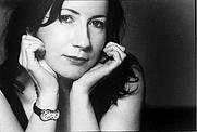 Author photo. Carole Morin Author pic