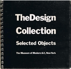 The design collection; selected objects by…