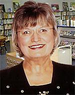 Author photo. Courtesy of Kathleen A. Baxter