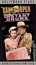 Distant Drums [1951 film] by Raoul Walsh