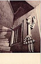 Stairway, Museum of Navajo …. by Laura…
