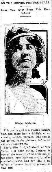 "Author photo. By Logansport Daily Reporter, 1910 - Logansport Daily Reporter, 1910, Public Domain, <a href=""https://commons.wikimedia.org/w/index.php?curid=14546090"" rel=""nofollow"" target=""_top"">https://commons.wikimedia.org/w/index.php?curid=14546090</a>"