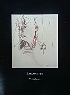 Balconette by Verity Spott