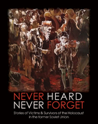 Never Heard, Never Forget: Stories of…