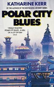 Polar City Blues cover