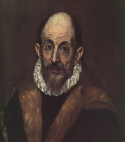 """Author photo. <a href=""""http://en.wikipedia.org/wiki/File:El_greco.JPG"""" rel=""""nofollow"""" target=""""_top"""">http://en.wikipedia.org/wiki/File:El_greco.JPG</a>"""