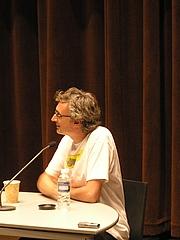 Author photo. Photo taken by Marcela Ewert