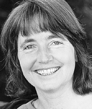 Author photo. from web site: <a href=&quot;http://www.harpercollins.co.uk&quot; rel=&quot;nofollow&quot; target=&quot;_top&quot;>www.harpercollins.co.uk</a>