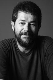 Author photo. Marçal Aquino