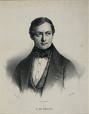 Author photo. Courtesy of the <a href=&quot;http://digitalgallery.nypl.org/nypldigital/id?1105933&quot;>NYPL Digital Gallery</a> (image use requires permission from the New York Public Library)