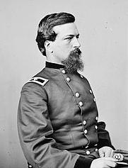 Author photo. Photo by Matthew Brady (Library of Congress)