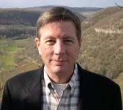 Author photo. Joe Stouter