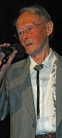 Author photo. Johannes Heggland