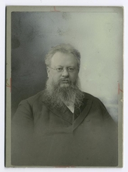 """Author photo. Courtesy of the <a href=""""http://digitalgallery.nypl.org/nypldigital/id?102747"""">NYPL Digital Gallery</a> (image use requires permission from the New York Public Library)"""