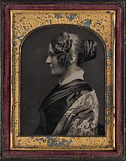 Author photo. courtesy Boston Public Library