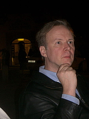 Author photo. Source: Kolbe (Wikipedia), 2005