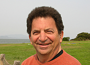 "Author photo. Wes Nisker, Meditation Teacher, Comedian, Author. (Photograph from the web site of the <a href=""http://www.ciis.edu/news_and_events/event_calendar/crazy_wisdom_writes_again_with_wes_nisker.html"" rel=""nofollow"" target=""_top"">California Institute of Integral Studies</a>)"